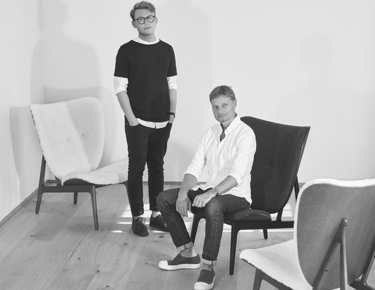 Kristian Sofus Hansen & Tommy Hyldahl