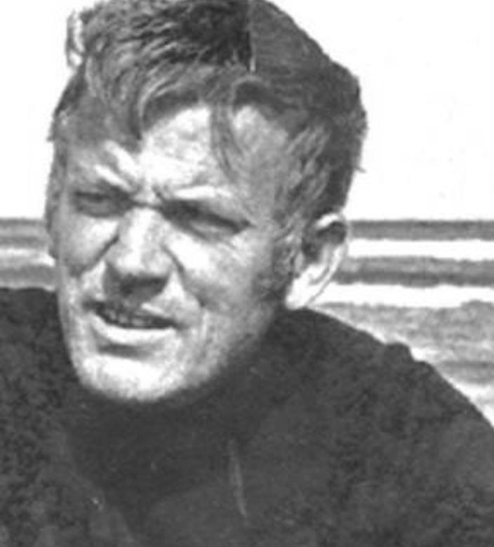 Rasmussen, Erik
