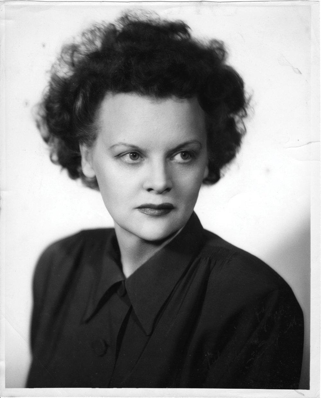 Grossman, Greta M