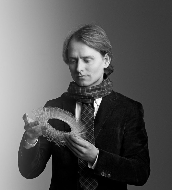 Slaatto, Øivind Alexander